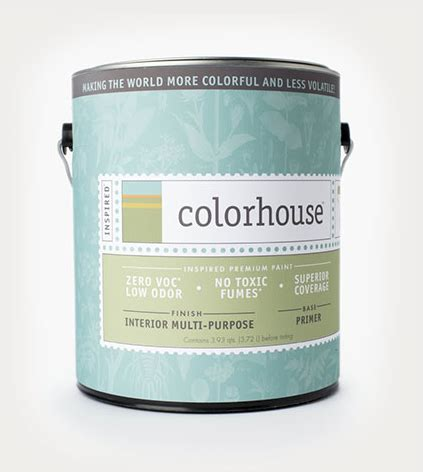 colorhouse paint great performing non toxic paints jenny green jeans