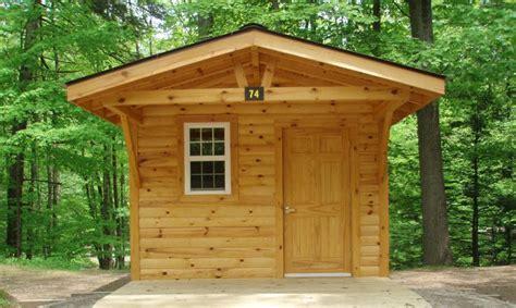 rustic cabin rentals ny
