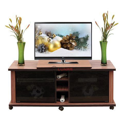 Meja Tv Lunar Lvr 121 televisi set untuk ruang tamu anda lunarfurniture lunarfurniture