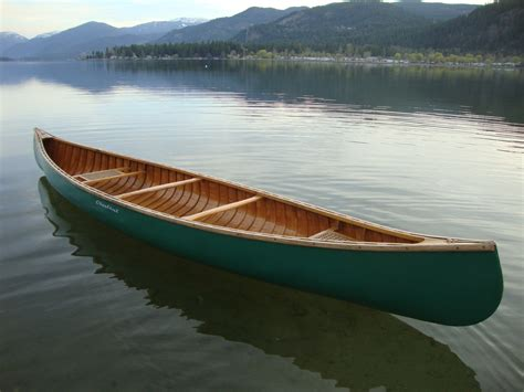 canoes in chestnut canoe company canoeguy s blog