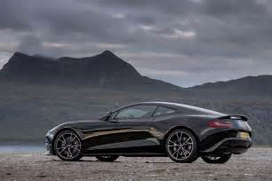 Aston Martin Vanquish Rear 2015 Aston Martin Vanquish Rear Three Quarter 02 Photo 4