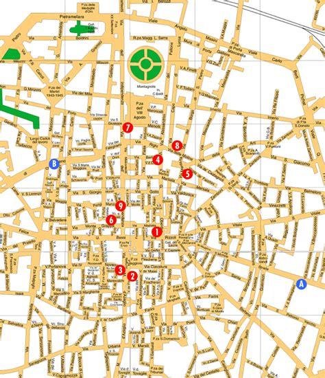 map of italy bologna bologna hotel map bologna mappery