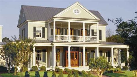 southernlivinghouseplans com newberry park allison ramsey architects inc southern