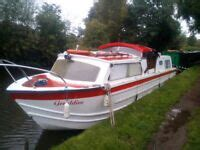 canal boat project canal boat boats kayaks jet skis for sale gumtree