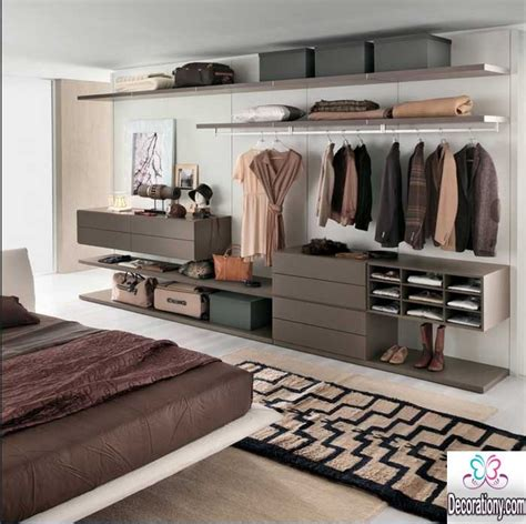 Bedroom Storage Ideas For Small Spaces Best Small Bedroom Ideas And Smart Storage Units Bedroom