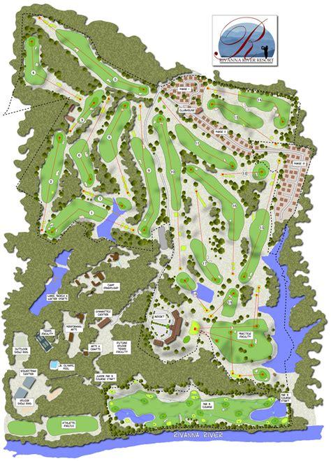 golf course clubhouse design plans