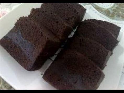 youtube membuat brownies kukus cara membuat brownis kukus seres lengkap brownies coklat