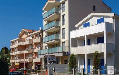 appartamenti montenegro appartamento di vacanza budva