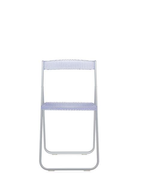 sedia pieghevole trasparente kartell honeycomb kartell sedia pieghevole honey comb