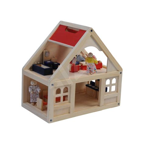 dollhouse accessories woody dollhouse with accessories doll accessory toys