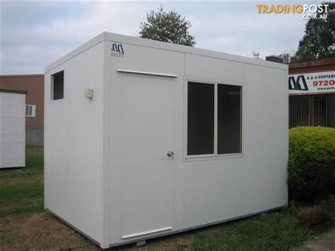 Brand New Sleepout 3 6m X 2 4m Under 10 Square Meters Outdoor | brand new 3 6m x 2 4m site shed for sale in bayswater vic
