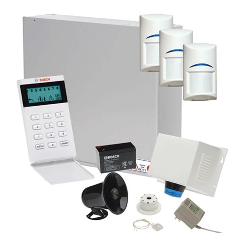 solution ultima 880 wireless alarm system kit