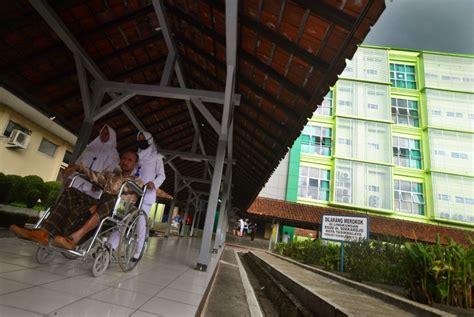 Kursi Roda Di Tasikmalaya wali kota siap jelaskan kenaikan tarif rsud ke dprd tasikmalaya republika