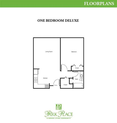 one level living floor plans assisted living independent living hendersonville tn