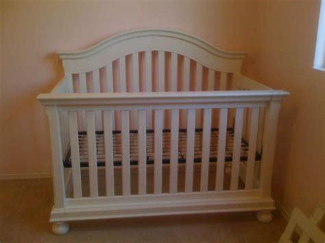 shopping for baby cribs error