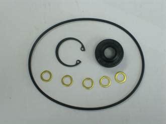 Ac Kompressor Acm 5007 F Model Sanden Universal shaft seal kit denso 10pa15c 17c 20c cp5007 denso shaft seals compressor parts
