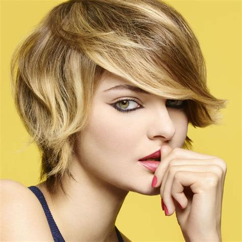 short bob hairstyles camille pra 17 best images about hairstyle on pinterest bobs short