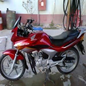 sahibinden satilik honda cbf  model motosiklet