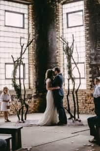 Wedding Venues In Columbus Ohio 19 Oh So Cool Industrial Wedding Venues Junebug Weddings
