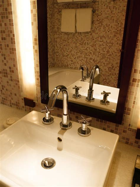 1000 ideas about luxury bathrooms on bath taps luxury bathroom sink and tap stock image image 26975021