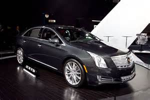 Cadillac Xts Accessories 2013 Cadillac Xts Picture 448651 Car Review Top Speed