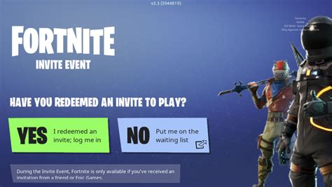 fortnite ios fortnite for ios is live and invites are being sent out now