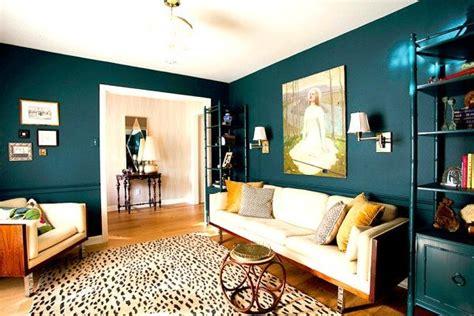 Farbideen Wohnzimmer Streichen Aquamarinblau Wand Streichen Farbideen Farbgestaltung