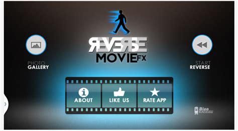 membuat video reverse membuat video reverse dengan mudah dan cepat tentang