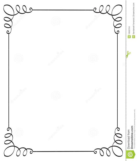 invitation card border templates 17 border designs for invitations images free clip