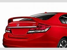 2014 Honda Civic - Replacement Engine Parts - Find Engine ... 2013 Civic Si Coupe Mugen Wing