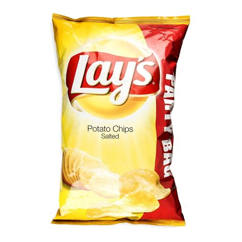 Chic Computer Chip Hair The Bag by Lay S Salted Potato Chips 200g Woolworths Co Za