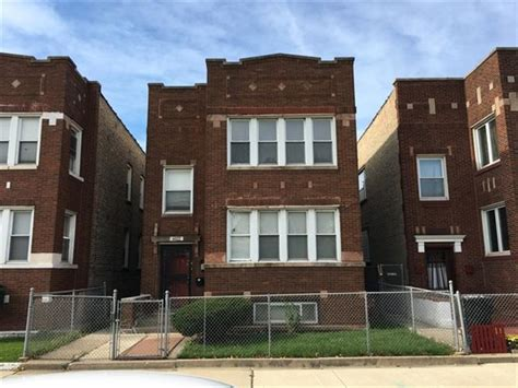 Chicago Houses For Sale by Chicago Il 60629 Real Estate Houses For Sale