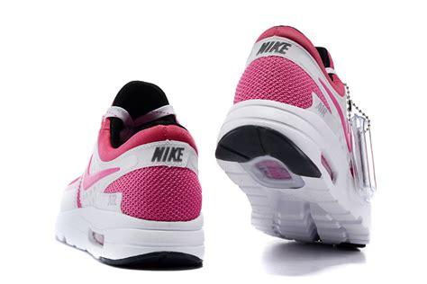Sepatu Nike Shox Original nike air max zero pink silver