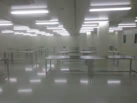 class 1000 clean room sanyu co ltd