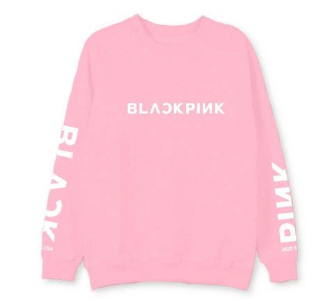 blackpink usa blackpink sweater very kpop