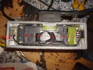 Volvo Etm Repair Volvo S60 P N 8644345 2001 Non Turbo Etm Pictures Page 6