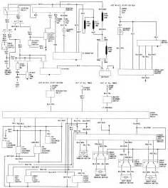 wiring diagram 92 toyota 92 toyota wiring diagrams