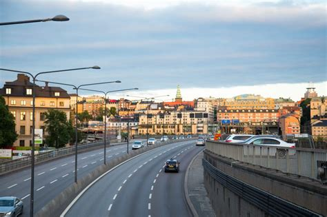 finding housing in stockholm