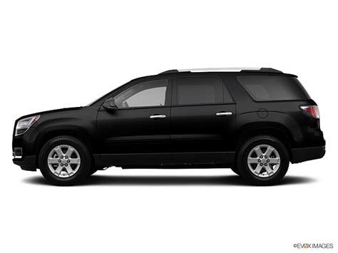 Gmc Acadia Reliability by Acadia Reliability For Sale Savings From 20 972