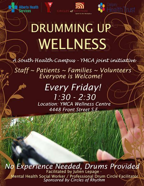 rhythm wellness drum circle mental health drum circles circles of rhythm