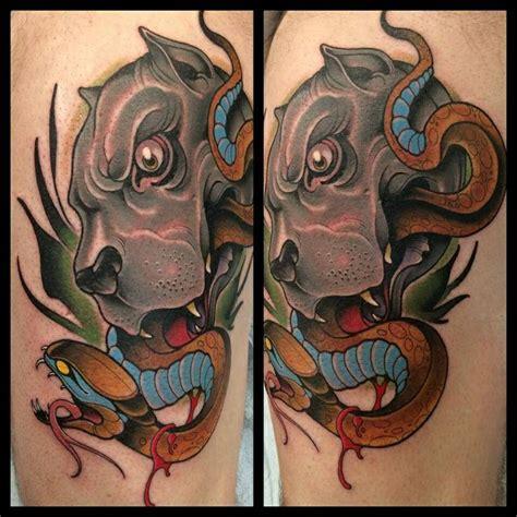 neo traditional tattoo pinterest david tevenal tattoo artist david tevenal pinterest