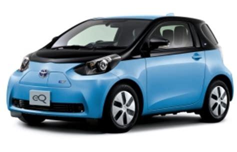 Rav4 Ev Tesla 電気自動車 トヨタのev Eq をベース車 Iq と比較 主要電動部品は既存品を流用 Monoist モノイスト