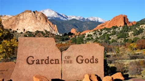 Garden Of The Gods Difficulty Garden Of The Gods Park Visit Colorado Springs