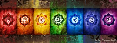 facebook chakra cover photo art  renee keith