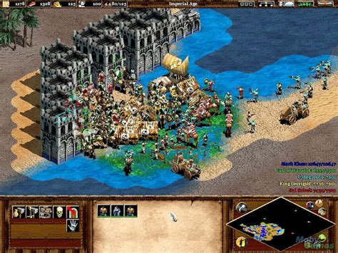 download full version game age of empires 2 download age of empires 2 hd pc game free full version