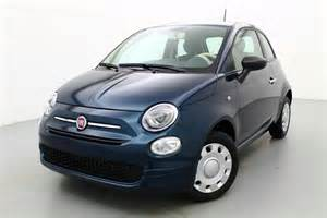 Fiat Pop 500 Fiat 500 Fl Pop Cardoen Cars
