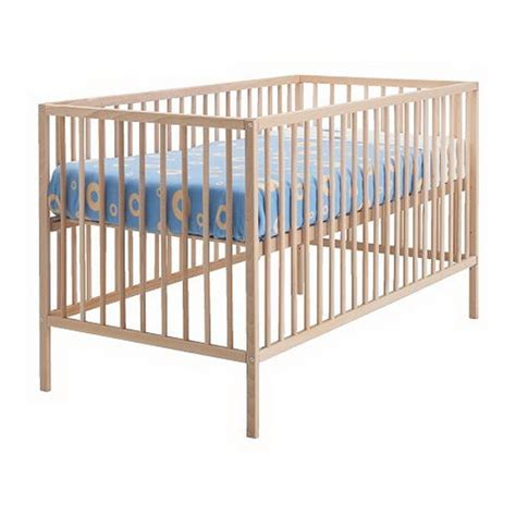 Ikea Crib Mattress Amazing Ikea Cribs And Crib Mattresses Home Decor And Design