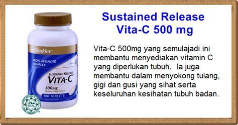 Vitamin C Untuk Wanita Hamil Produk Shaklee Malaysia Tips Sihat Ceria