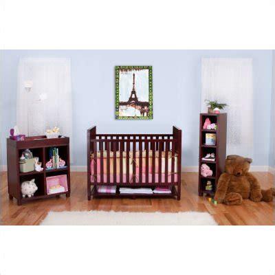 Bsf Baby Crib Bsf Baby Cabana 3 Complete Nursery Set Box 1 Cherry