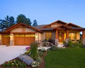 craftsman style home exteriors single story craftsman style homes home colors put